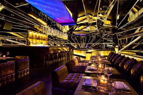 futuristic interior design cafe 21 fiercely futuristic restaurants