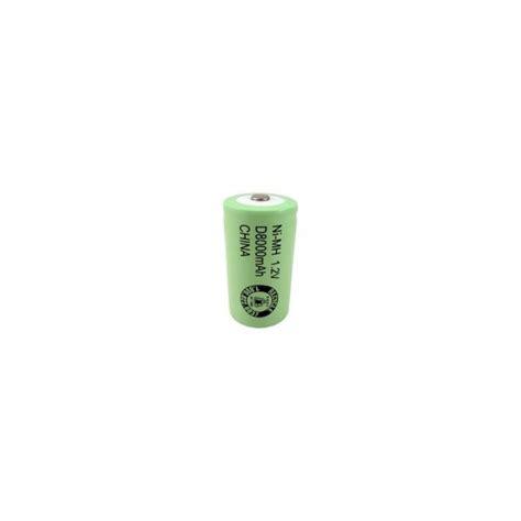 pile lr20 rechargeable 7698 pile rechargeable lr20 d 8000 mah