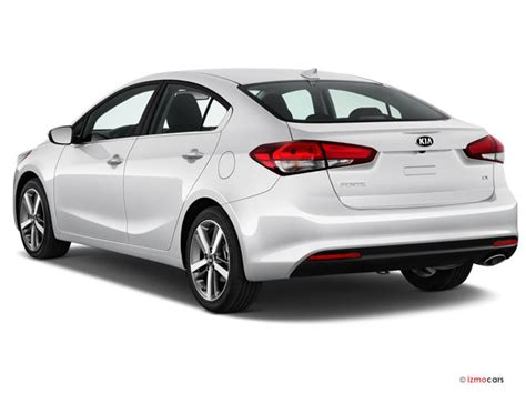 Price Of Kia Forte by Kia Forte Prices Reviews And Pictures U S News World