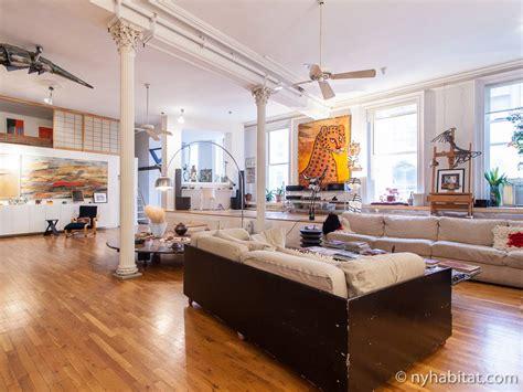 york apartment  bedroom loft duplex apartment
