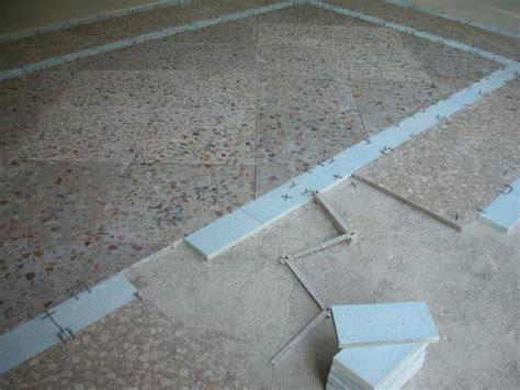 pavimento in marmettoni gra veneziana ambientazioni grandinetti
