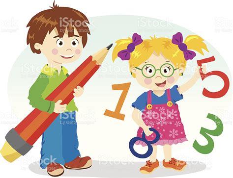 imagenes de matematicas para jovenes matem 225 ticas para ni 241 os illustracion libre de derechos