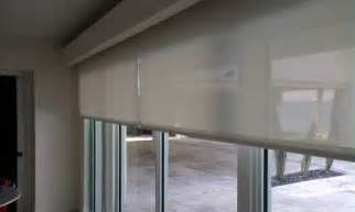Rolling Shades For Sliding Glass Doors Miami Roller Shades Home Office Commercial Residential
