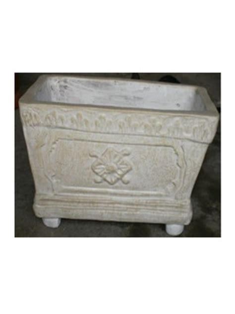 Rectangular Terracotta Planters by Rectangle Pot Planter Prime Liquidations