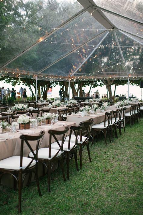 outdoor tented weddings nj top 18 whimsical outdoor wedding reception ideas emmalovesweddings
