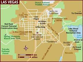 Map Of Las Vegas Area by Las Vegas Area Map Las Vegas Nv Mappery
