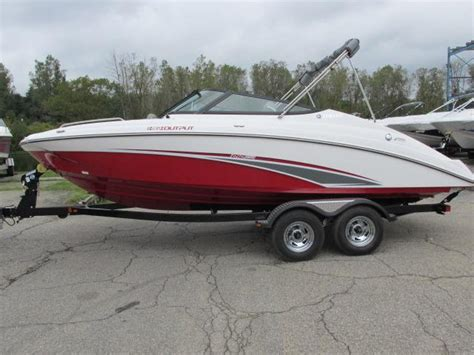 jet boats for sale mi 2016 new yamaha 212ss jet boat for sale 45 999