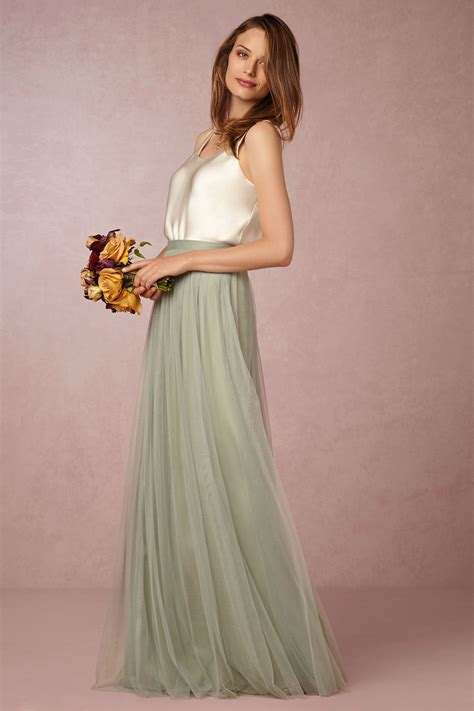 Loise Dress louise tulle skirt in bridesmaids bridesmaid dresses at