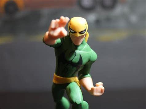 Blitzwinger Disney Infinity Disney Infinity 2 Marvel Superheroes Iron Unboxing