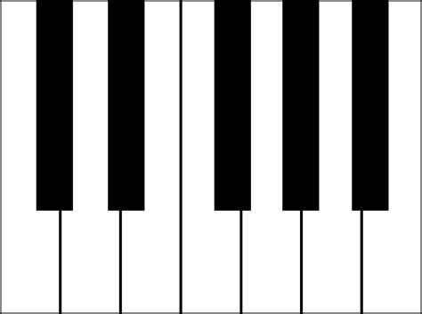 wikipedia black layout file pianokeyboard svg wikimedia commons