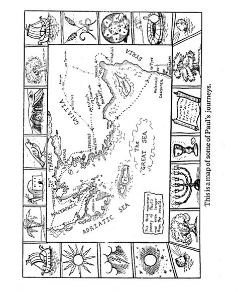 Apostles Coloring Pages Valiant 8 Class Pinterest Apostle Paul Coloring Page