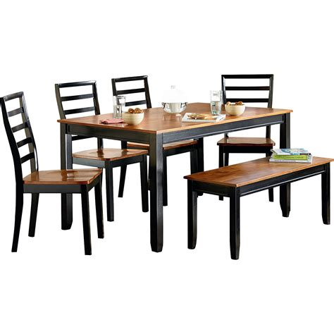 standard furniture lexford 5 dining set reviews