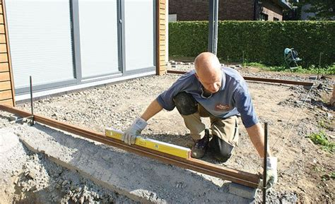 Wie Baut Eine Holzterrasse 2154 by Bangkirai Terrassendielen Decking And Gardens