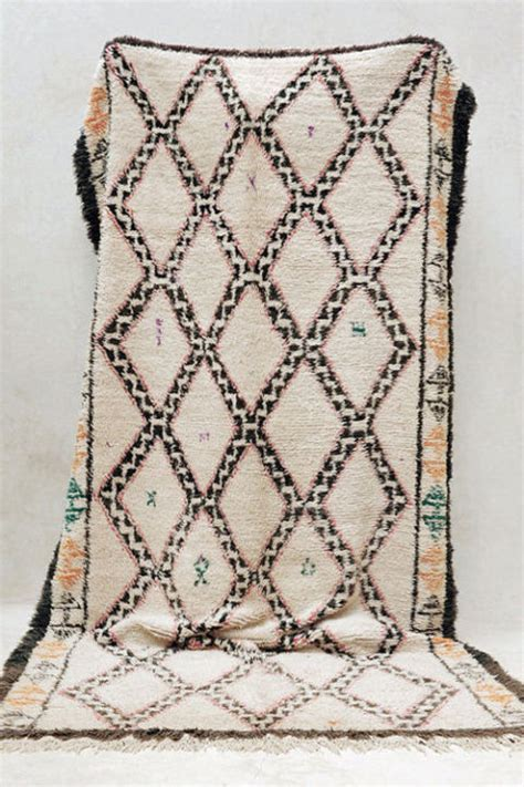 pink rug co 9 best moroccan rugs for 2018 vintage moroccan beni ourain style rugs