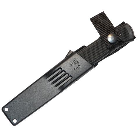 fallkniven f1 swedish survival knife greenman bushcraft