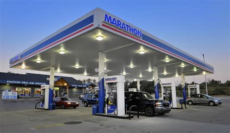 Marathon Petroleum Mba Internship by Marathon Gasoline Featuring Stp 174 Additives Now Top Tier