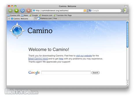 camino browser camino browser 2 1 2 for mac screenshots