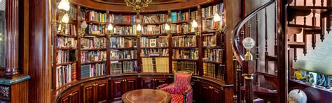 home libraries small home library design best