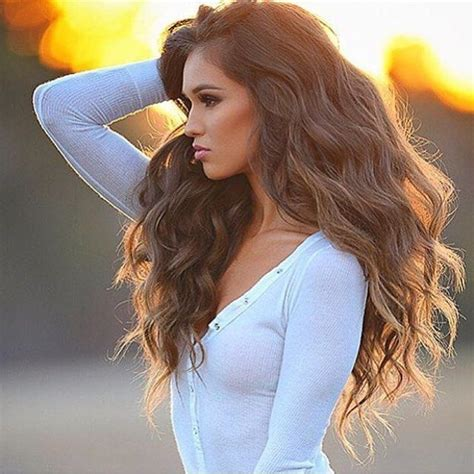 hair styles for long thick hair on middle aged woman 25 best ideas about thick hair on pinterest tips for