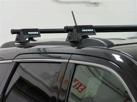 Roof Rack Jeep Grand Yakima Roof Rack For Jeep Grand 2011 Etrailer
