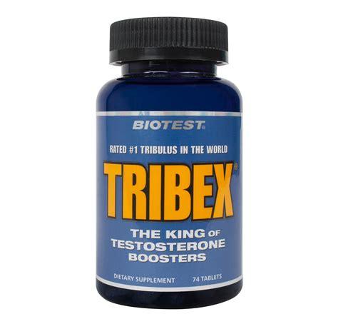 bio test tribex 74 tabletten biotest biovea