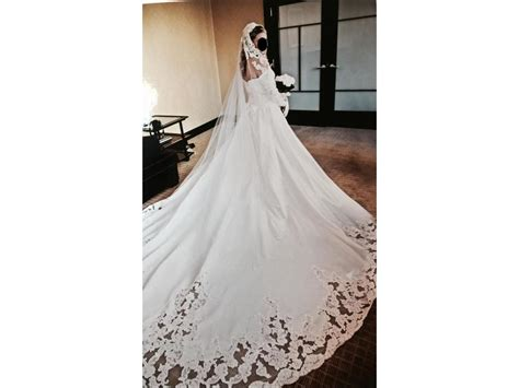 Wedding Dresses Handmade - other handmade 750 size 4 used wedding dresses