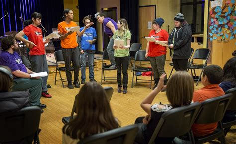 true colors theater in true colors theater troupe boston s lgbt youth speak