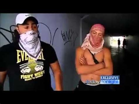 lebo gang from broadmeadows versus baby youtube