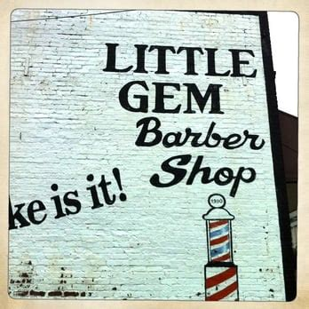 gem barber shop barbers 302 newnan st