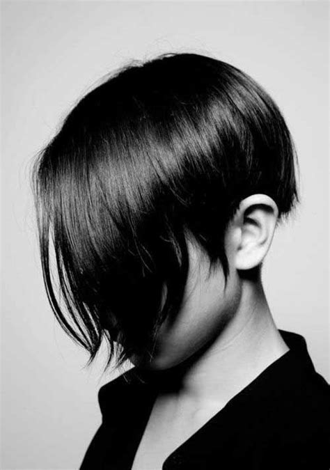 edgy short haircuts for straight hair 153 best images about hair style on pinterest