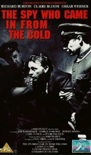 the spy who came файл the spy who came in from the cold film jpg википедия
