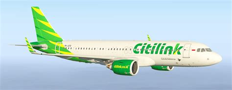 citilink review 2017 news airbus a320 251n leap by peters aircraft news