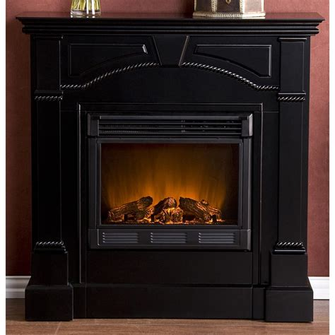 Southern Enterprises Electric Fireplace by Southern Enterprises Inc Heritage Electric Fireplace