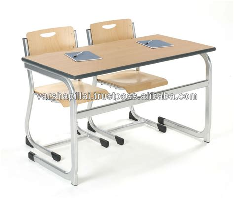 student desk and chair products classroom chair and desk school furniture student single