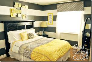 Yellow And Gray Bedroom Wall Decor Bedroom Decor Ideas On Master Bedrooms