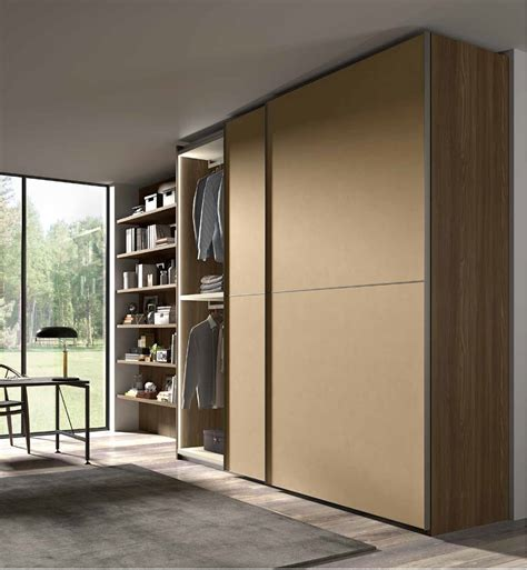 armadio con libreria armadio con libreria mafezzoni armadi snc progetti