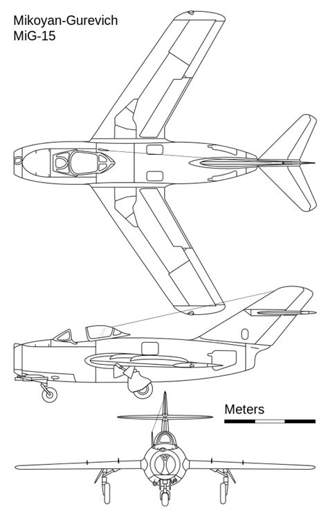 File:Mig-15 schema.svg - Wikimedia Commons