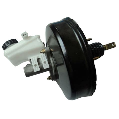 Vaccum Brake vacuum brake booster assembly china mainland brake system