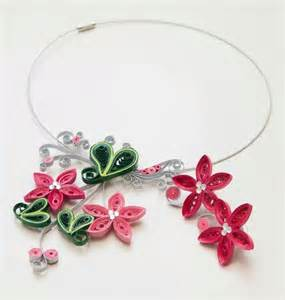 Quilling Paper Jewellery - 1000 images about quilling jewelry on paper