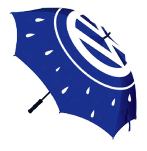 14 west volkswagen custom umbrella