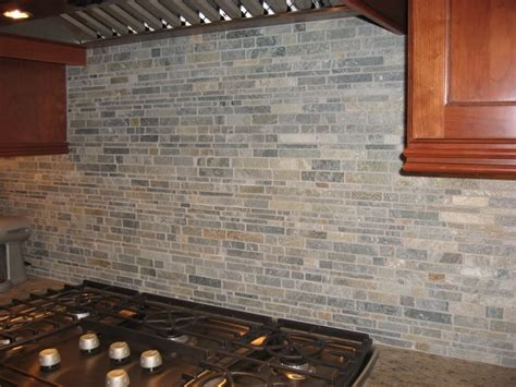 How To Apply Backsplash In Kitchen by 28 Kitchen Backsplash Stone How To Install Glass Tile