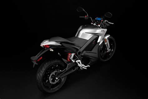 Zero Motorrad 125 by Zero S Electric Motorbike Chelsea Motorcycles Group
