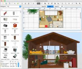 3d home design easy to use how to add a scenery around your home sweet home 3d blog
