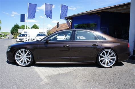 Audi A8 22 Zoll by Audi A8 22 Inch Rims Www Pixshark Images Galleries