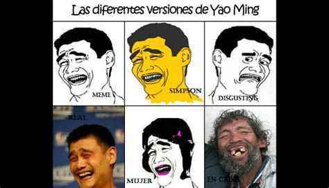 Meme Yao - yao ming meme www imgkid com the image kid has it