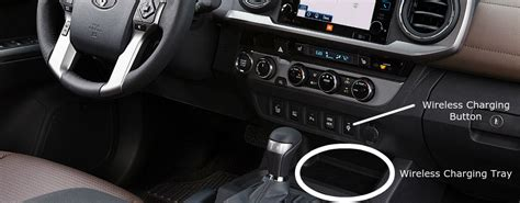 what is toyota qi wireless charging and how does it work
