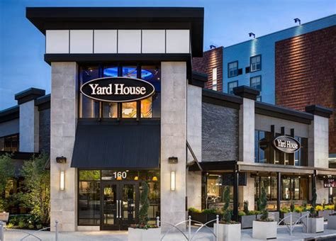 yard house restaurant locations westlake crocker park locations yard house restaurant