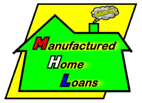manufactured home loans manufactured mobile home loans