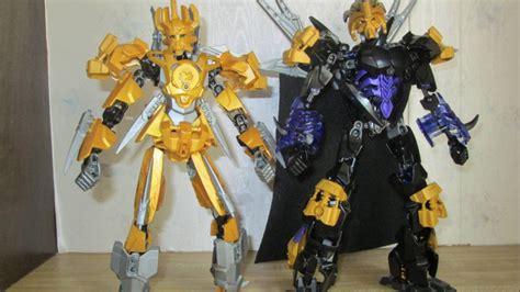 Makuta Maxy 2 bionicle 2 makuta moc updated other mocs