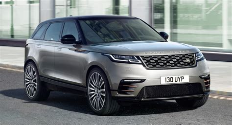 Build A Land Rover by Land Rover To Build New Road Rover Model In 2019
